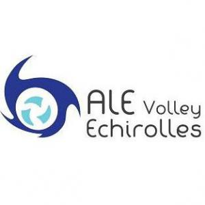 AL Echirolles Volley Ball